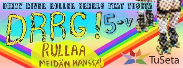 DRRG! 5-v
